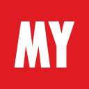 Maximum Yield logo icon