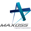 Maxoss Capital Corp. logo