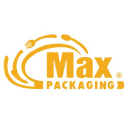 Max Packaging logo
