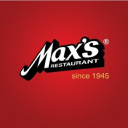 Max's Restaurant logo icon