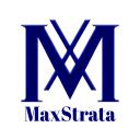 MaxStrata logo