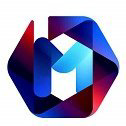 Maxtra Technologies logo icon