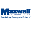Maxwell Technologies logo icon