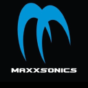 Maxxsonics logo icon