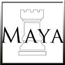 Maya Security on Elioplus