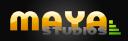 Maya Studios logo icon