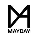 MAYDAY Creative Agency logo