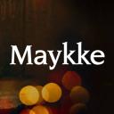 Maykke logo icon