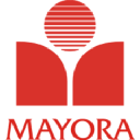 Mayora logo icon