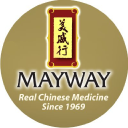 Mayway logo icon