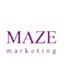 MAZE Marketing - Lead Generation logo
