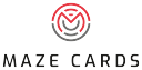 Maze Cards India Pvt Ltd logo