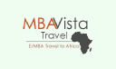 MBA Vista Inc. logo