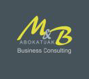 M&B Abokatuak, Business Consulting logo