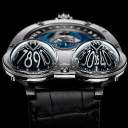 MB&F - Send cold emails to MB&F