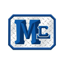 M Bar C Electric logo icon