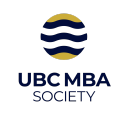 MBA Society at Sauder School of Business, UBC logo