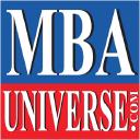 Mba Universe logo icon