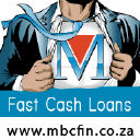 MBC Finance logo