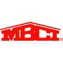 Metal Building Components Inc dba MBCI Logo