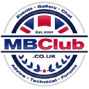 Mb Club Uk logo icon
