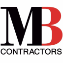 MB Contractors, Inc. logo