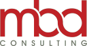 MBD Consulting logo