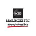 Mail Boxes Etc logo icon