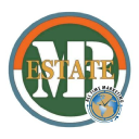 MB Estate & Builders logo