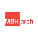 MBH Architects logo