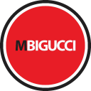 MBigucci Construtora logo