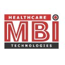MBI Health Group Ltd logo