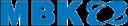 Mbk logo icon