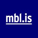 Mbl logo icon