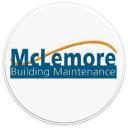 McLemore Building Maintenance logo