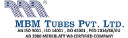 MBM Tubes Pvt. Ltd. logo