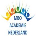 MBO Academie Nederland: erkende mbo-opleidingen voor handel, commercie en techniek logo