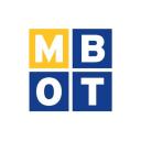 Mbot logo icon