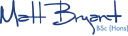 Matt Bryant Personal Training logo