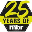 mbr.co.uk logo icon