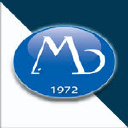 MB Research Laboratories logo