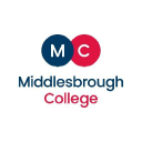 Middlesbrough College logo icon