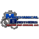 Mechanical Brothers logo