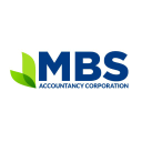 MBS Accountancy Corporation logo