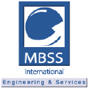MBSS International Ltd. logo