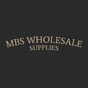 Mbs Wholesale logo icon
