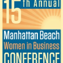 Manhattan Beach Women in Business logo