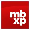 MBXP ApS logo