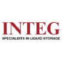 MC INTEG LTD logo