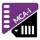 MCA-I (Media Communications Association-International) logo